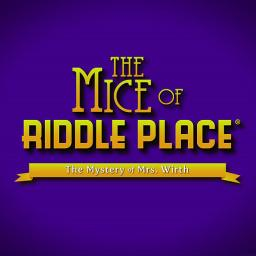 The Mice of Riddle Place: The Mystery of Mrs. Wirth